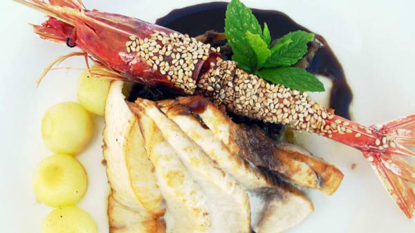 Suggerimento dello chef - Za' Maria