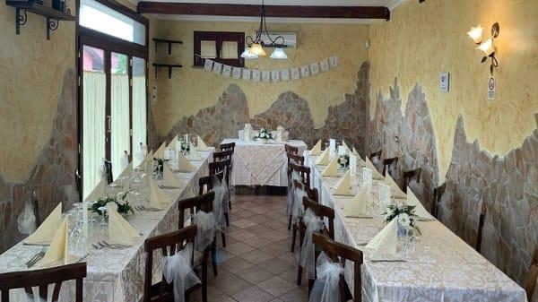 1 - Buon Appetito, Fiumicino