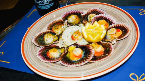 Sugerencia del chef - Sidrería La Mina, Torrejon De Ardoz