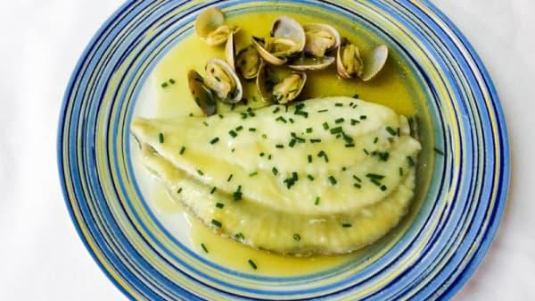 Sugerencia del chef - Mirador del Ermitage, La Bañeza