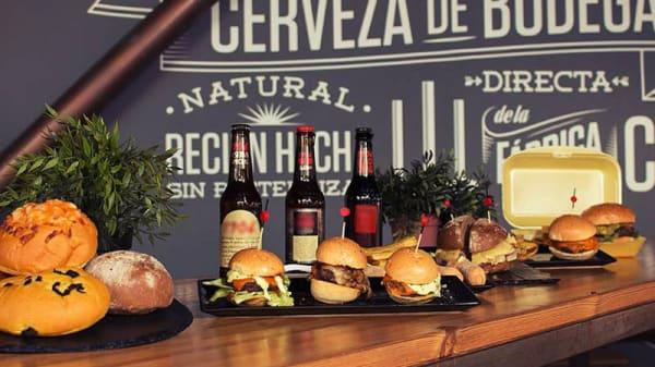 Sugerencia del chef - BARBQ Burgers & Beers, Marbella