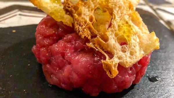 Suggerimento dello chef - In Bottega Bevitoria Agricola, Rapino
