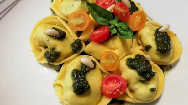 Suggerimento dello chef - Martarè, Florence