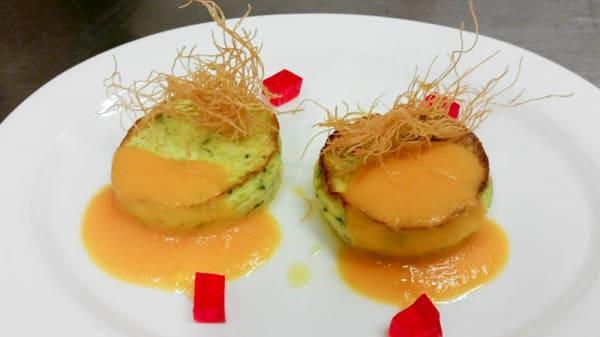 Suggerimento dello chef - Hostaria Sapori di Casa, Altipiani di Arcinazzo