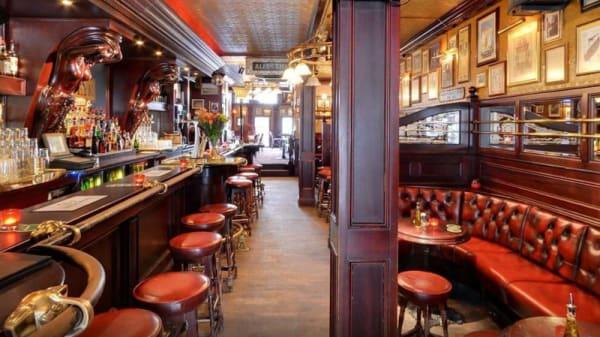 Restaurant - Bar & Bistro Speyk, Vlissingen