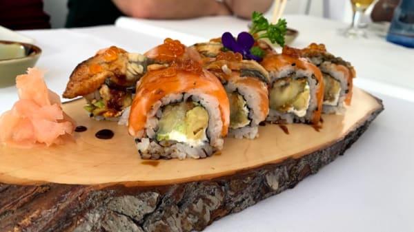 Sugerencia del chef - Mabú Sitges, Sitges