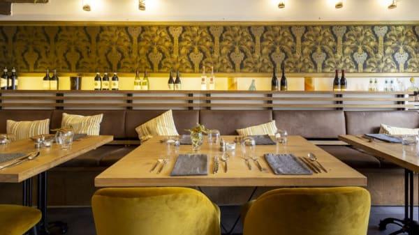 Restaurant - Restaurant Julieta, Den Haag