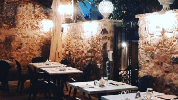 Esterno - Hosteria Pizzeria Casa Ciampoli, Taormina