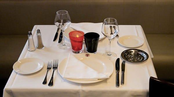 Table - La Brasserie du Stade, Toulouse