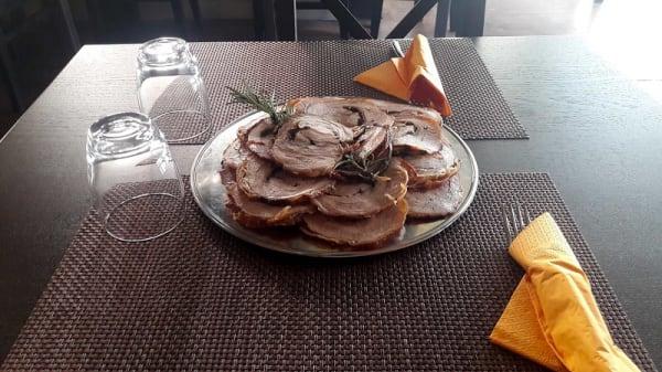 Suggerimento dello chef - Hangout, Roma