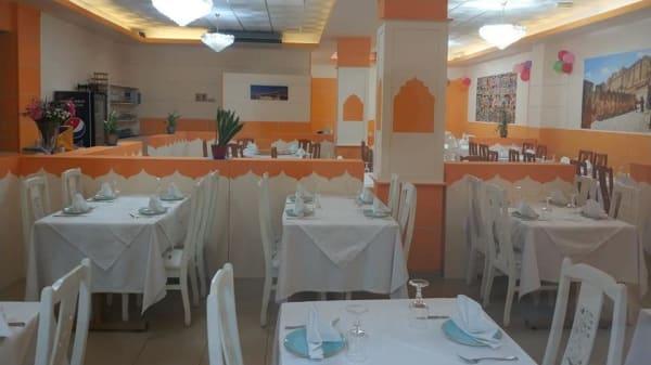 Samrat, auténtico restaurante indio, Castelló de la Plana
