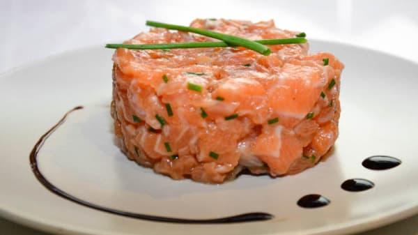 Suggestion du chef - Le Disque Bleu, Portet-sur-Garonne