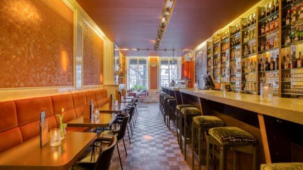 Restaurant - Morlang, Amsterdam