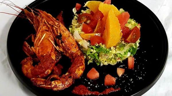 Suggestion du Chef - L'instant Présent, La Grande-Motte