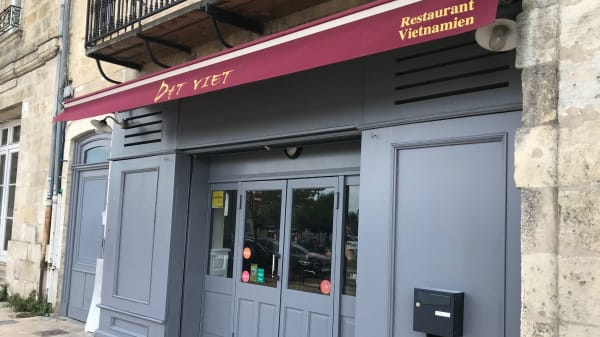 Dat Viet Sainte-Croix, Bordeaux