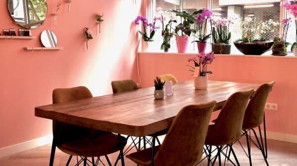 Souffle Café, Rotterdam
