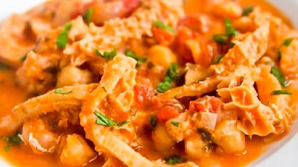 Suggerimento dello chef - Ristorante Stella, Viareggio