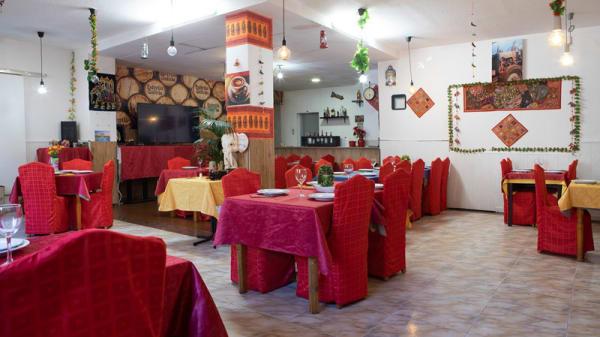 Welcome India Colmenar, Colmenar Viejo