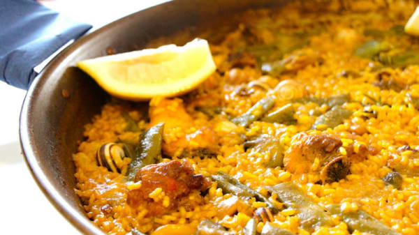 Suggerimento dello chef - Yane's Churros e Tapas Cafè - Ristorante Spagnolo, Salerno