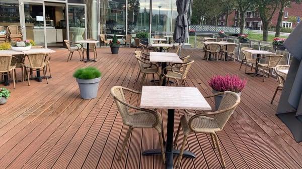 Restaurant Millenium, Alphen aan den Rijn