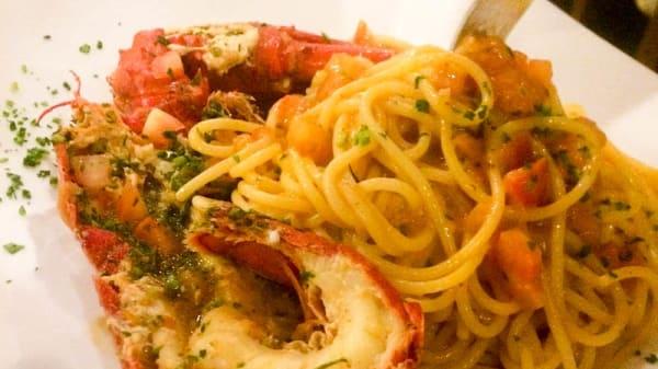 Suggerimiento delo chef - Siora Amelia, Venezia