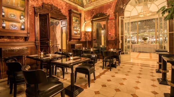 Sala - Enoteca La Torre, Rome