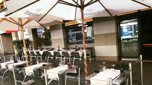 Minotor - Minotor Steak House, Genève
