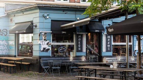 Høegs - Høegs, København