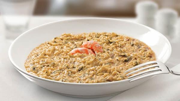 Sugerencia del chef - La Tagliatella - Bonaire, Aldaia