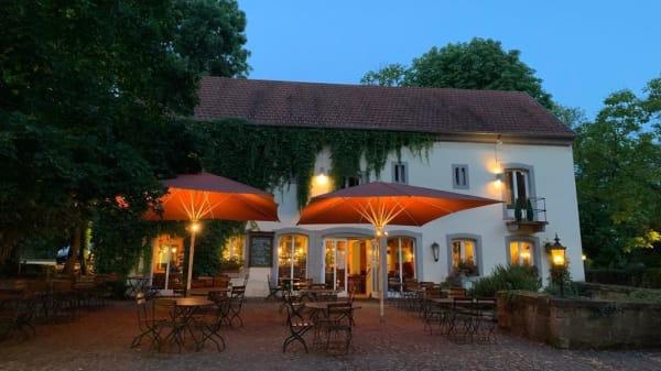 Hotel Villa Keller - Keller`s Wirtshaus, Saarburg