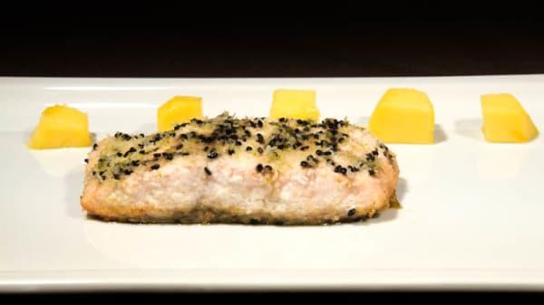 Suggerimento dello chef - Ristorante Pescado - Salumeria di Pesce, Florence