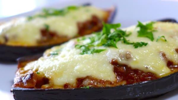 Sugerencia del chef - Gyrosteria Yannis - Borgo Antico, Bari
