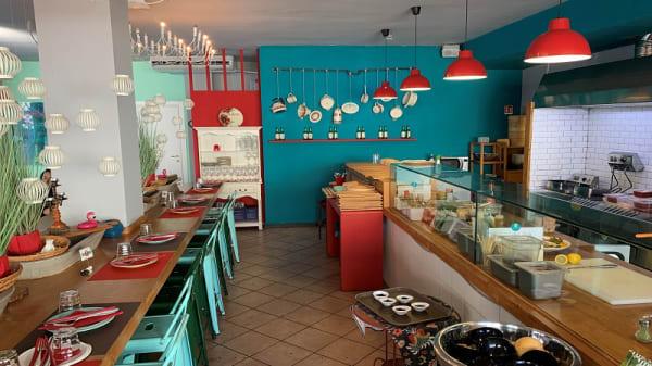 Suggerimento - Papavero Street Gourmet, Santa Maria degli Angeli