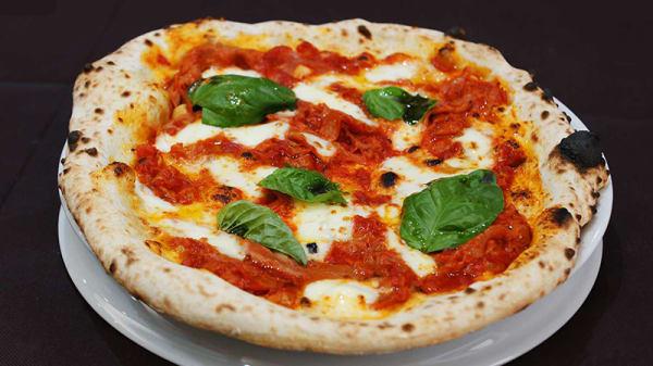 Suggerimento dello chef - Borgo San Pietro, Scafati