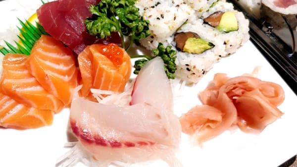 Suggestion du chef - Sushi Sun, Clichy