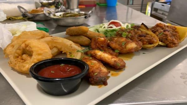 Bayleaf Indian & Mexican Restaurant, Benijófar
