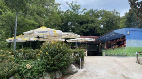 Il nostro ingresso  - Risto&Grill, Polpenazze Del Garda