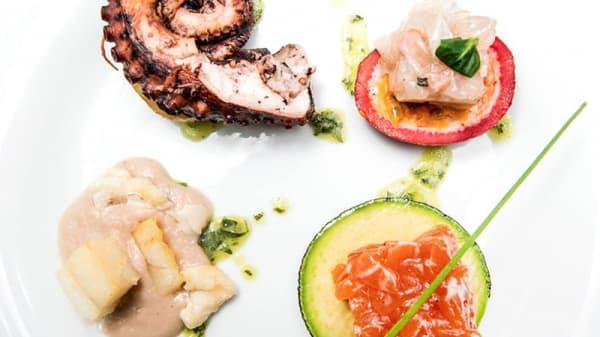 Suggerimento dello chef - L'Osteria del Poeta, Santa Maria A Monte