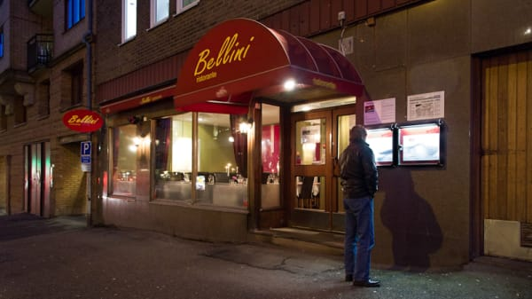 Midday - Restaurang Bellini, Göteborg