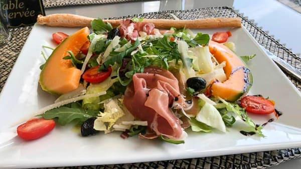 Suggestion de plat - Il Delizio, Thionville