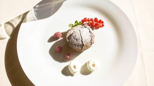 suggerimento dello chef - Ristorante Rosatelli, Marsciano