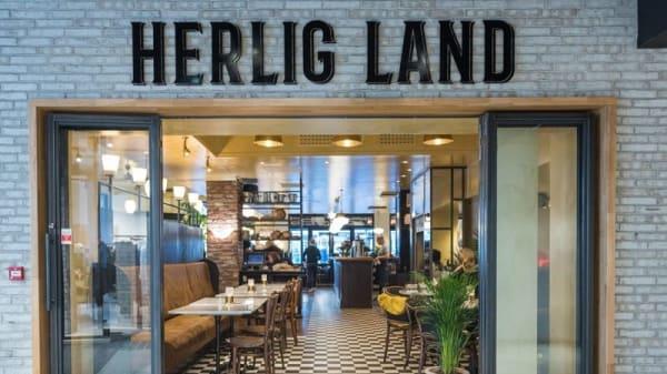 Interior - Herlig Land, Kristiansand