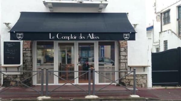 Photo 6 - Le Comptoir des Allées, Hendaye