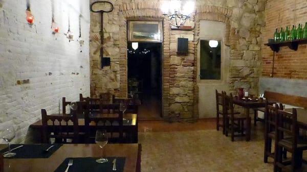 El Patio de Mi Casa, Barcelona