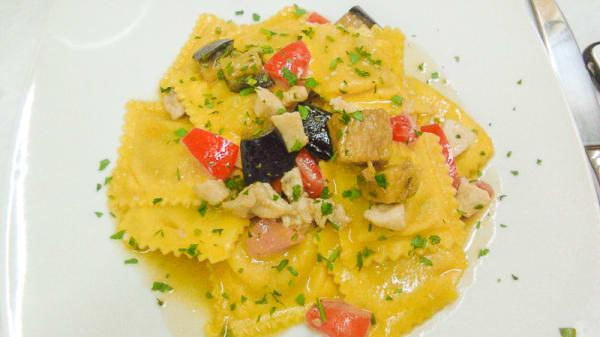 Suggerimento dello chef - Agriturismo La Maddalena, Monte Calvo, Acate