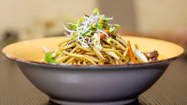 Sugerencia del chef - Lasun, Gastronomía Nepalí, Barcelona