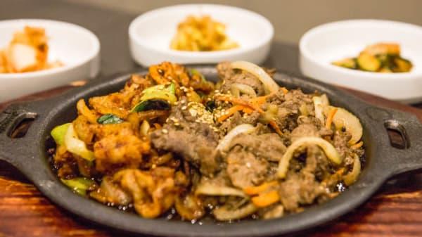 Suggerimento dello chef - Chini Ristorante Coreano, Milano