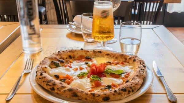 Suggerimento dello chef - La Verace, Bologna