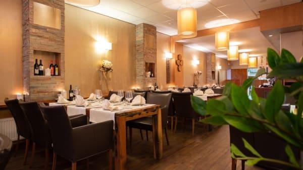 Restaurant - Royal Curry, Leidschendam