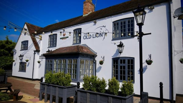 Photo 4 - The Old Lion, Rugby